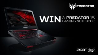 Acer Giveaway Entry