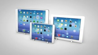 New video sizes iPad Air Plus up with current Apple devices