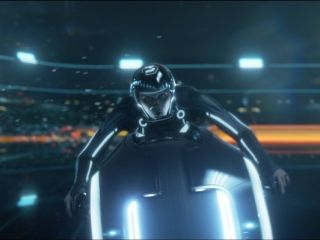 Tron Legacy setting a new benchmark