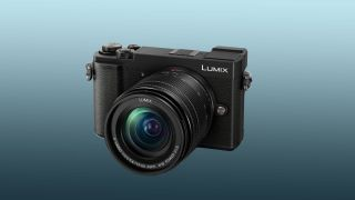 Panasonic due to release Panasonic GX10 in first half of 2020