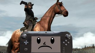 Wii U slumps, PS4 orders swamp, Rockstar drops the Red Dead bombshell