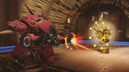 Here's how to play Overwatch for free this weekend | TechRadar