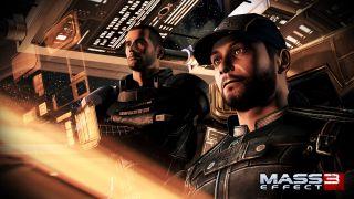 Mass Effect 3 planet scanning