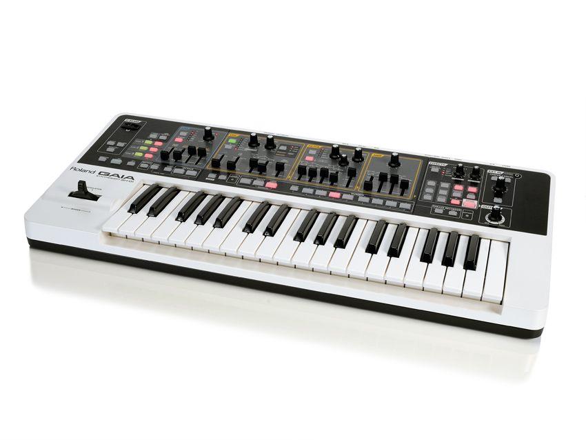Roland Gaia Sh 01 Review Musicradar