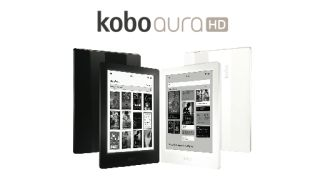 Kobo Aura HD is 'the Porsche of ereaders', says Kobo