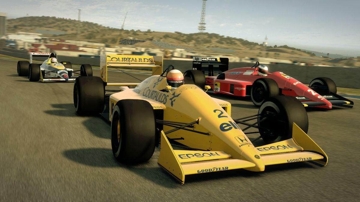 Formula 1 2013 review | PC Gamer
