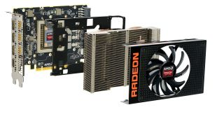 AMD R9 Nano open