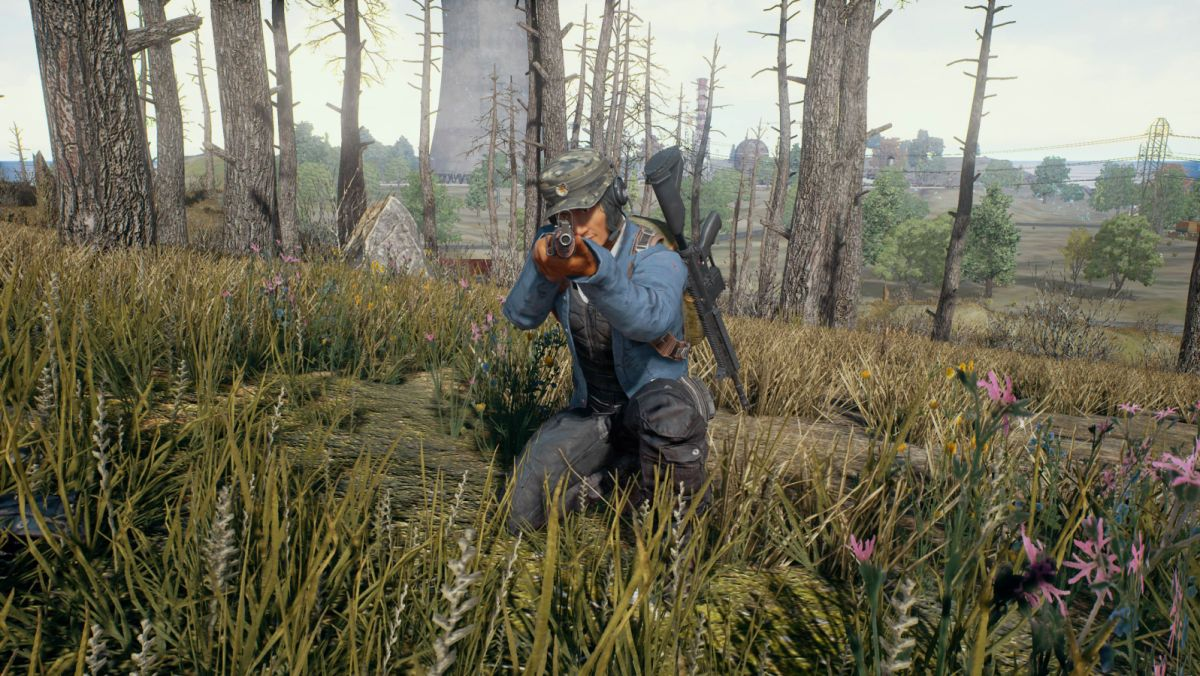 PUBG news and updates: what's new in PlayerUnknown's Battlegrounds