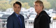 How Cobra Kai's Johnny Feels About Working With Daniel In Season 4, According To William Zabka