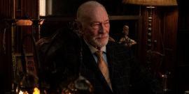 Sound Of Music And Knives Out Legend Christopher Plummer is Dead At 91