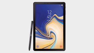 Take home a Galaxy Tab S4 for under $500 today