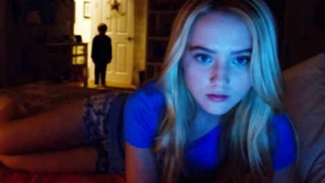 Two Paranormal Activity films planned for 2014