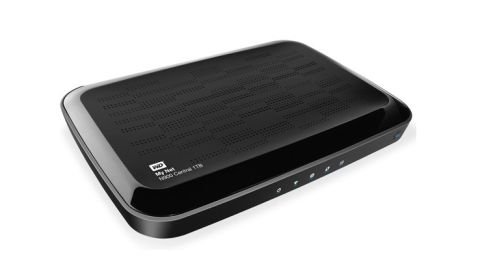 WD My Net N900 Central Router Descargar Controlador
