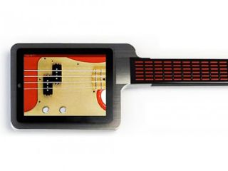 Play guitar surf the web play Angry Birds all at the same time