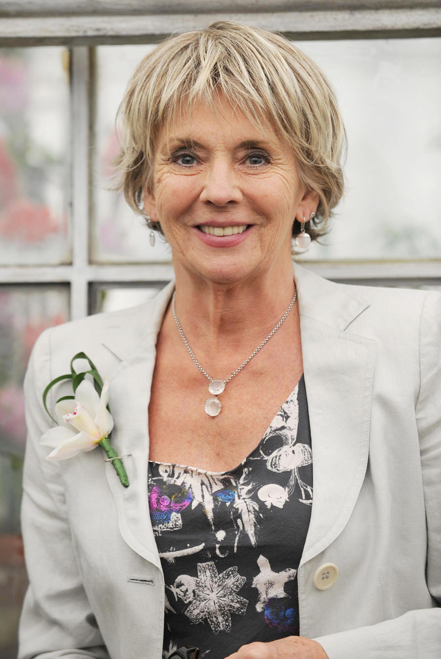 Sue Johnston slams BBC for axeing Waking The Dead