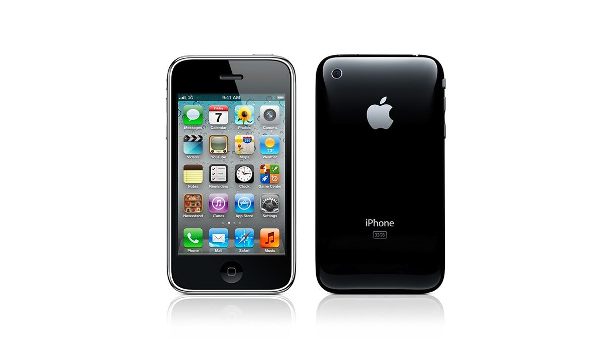 History of the iPhone 2007-2017: the journey to iPhone X | T3