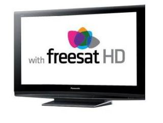 Freesat - HD competition