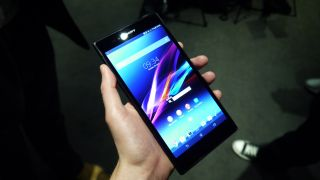 Sony Xperia Z Ultra set to become the UK s most expensive handset