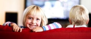SANUS Partners with Safe Kids Worldwide to Build TV Safety Awareness
