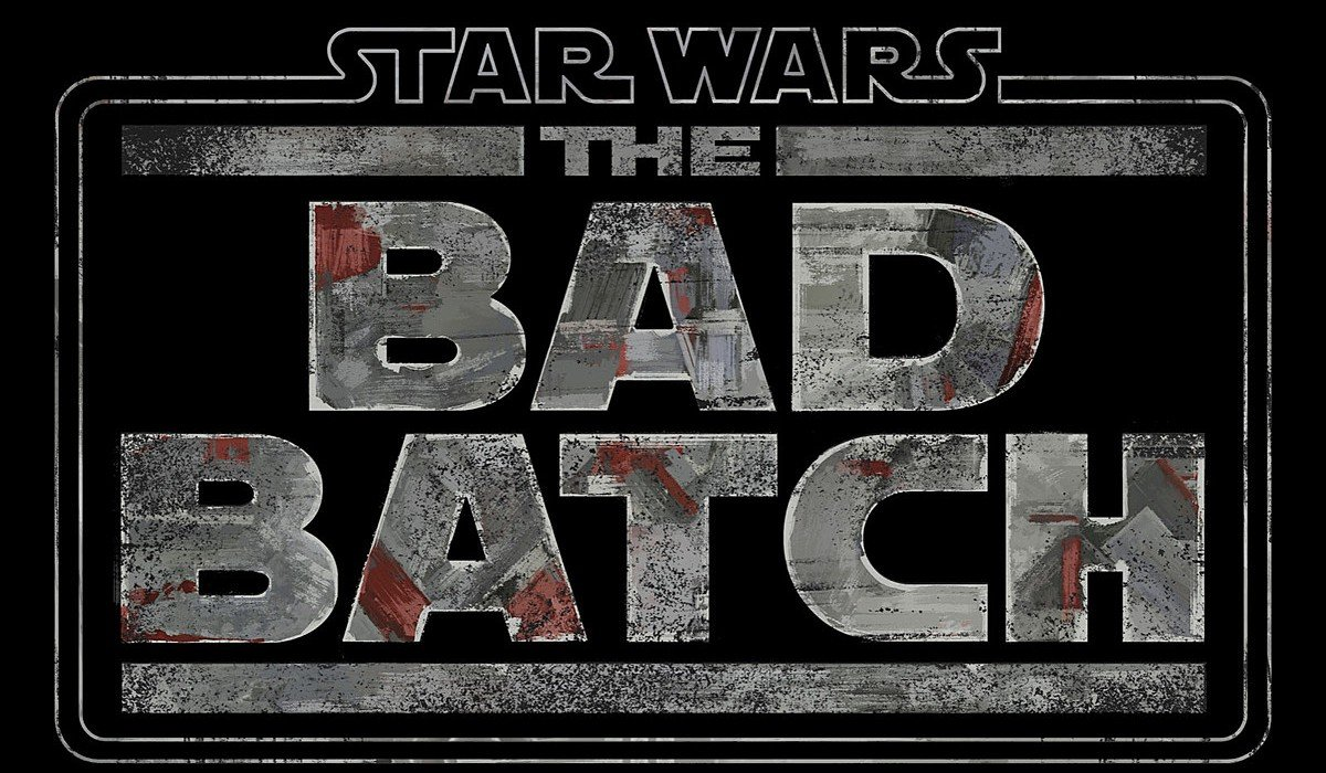 Star Wars: Bad Batch logo