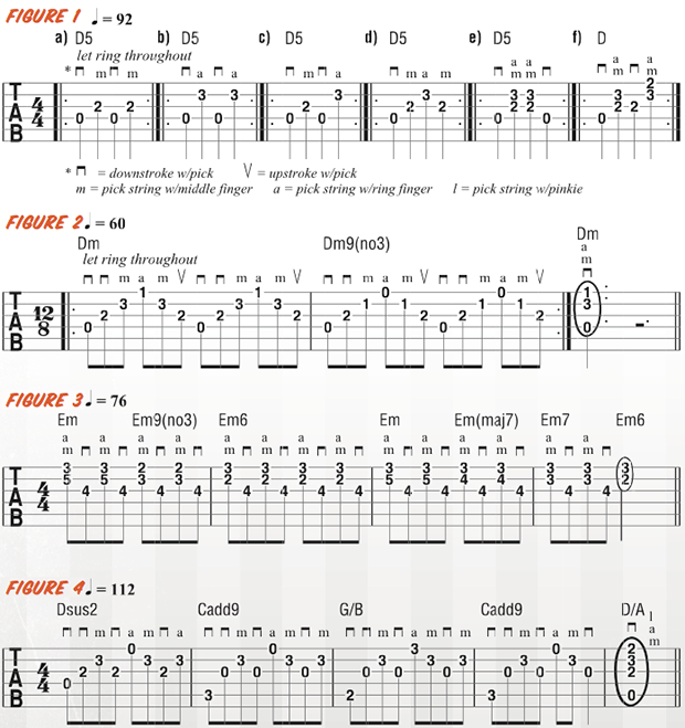 This In-Depth Guide to Hybrid Picking Will Have You Playing