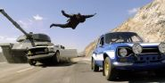Fast and Furious 9 Just Moved Its Release Date Into A Seriously Competitive Lane