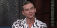 Olympian Adam Rippon And More Set As Judges For Dancing With The Stars: Juniors