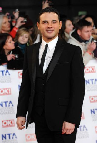 Corrie's Ryan: 'Kenya changed me as a person'
