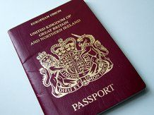 E-Passports may need a re-think