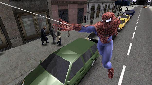 Best movie video games ever