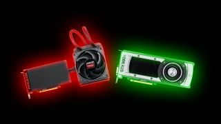 Amd Fury X Vs Nvidia Geforce 98 Ti