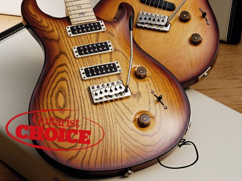 PRS Narrowfield pickups: simple concept, brilliant delivery.