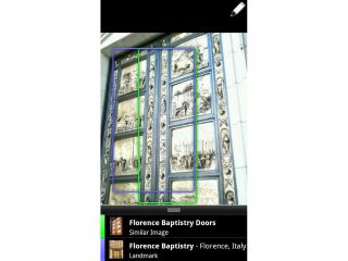 Google Goggles gets updated, adds photo auto-searching