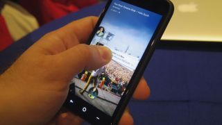 Celebs like this: Facebook testing VIP app