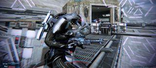Mass Effect 3 co op