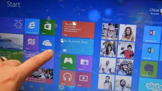 Windows 8 sales are steady but unspectacular