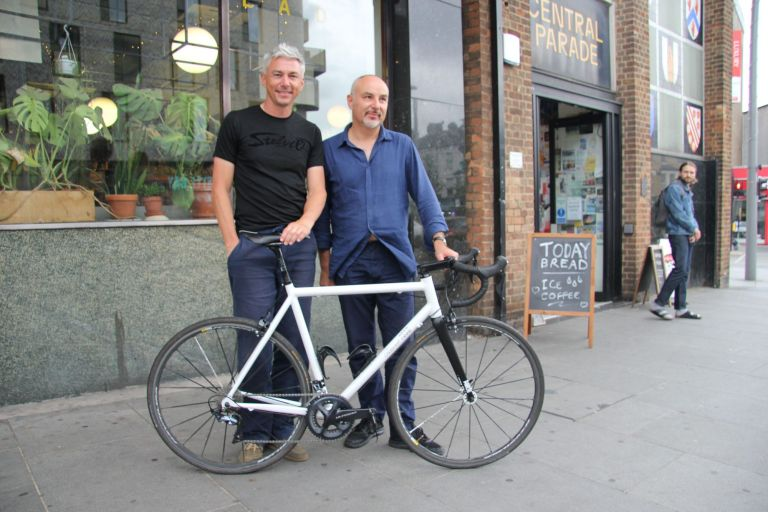 Jonathan Edwards and Giuseppe Giannecchini
