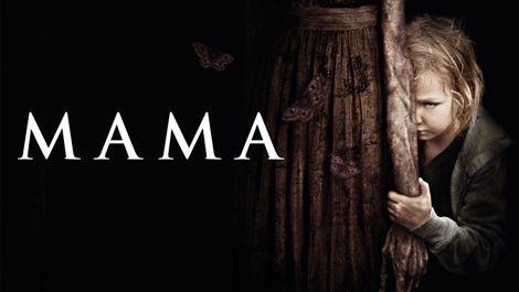 Mama: Guillermo del Toro Interview