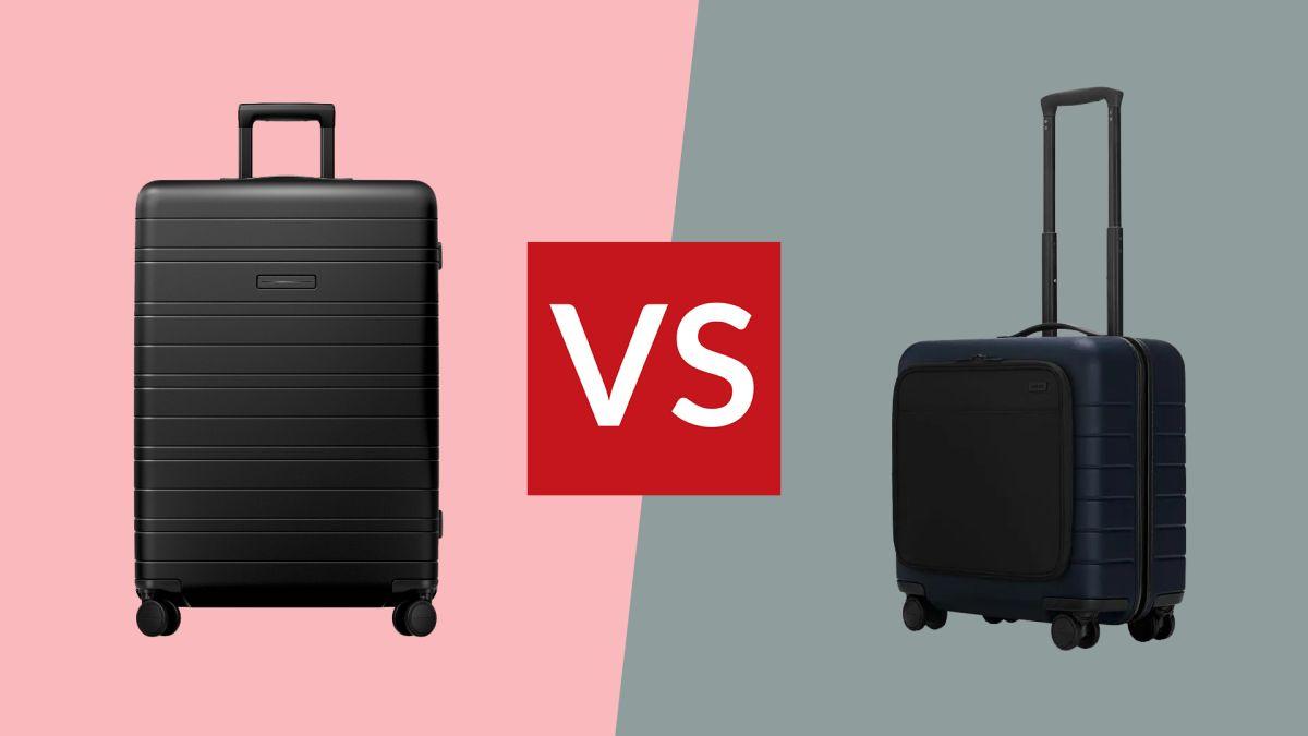Away vs Horizn Studios: how to choose your next suitcase