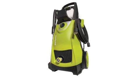 Sun Joe SPX3000 pressure washer review