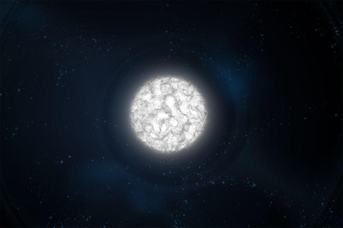 To find alien life, we should focus on white dwarf stars