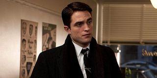 Robert Pattinson in Life