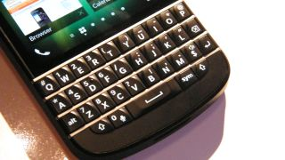 BlackBerry Q10 release date: when can I get it?