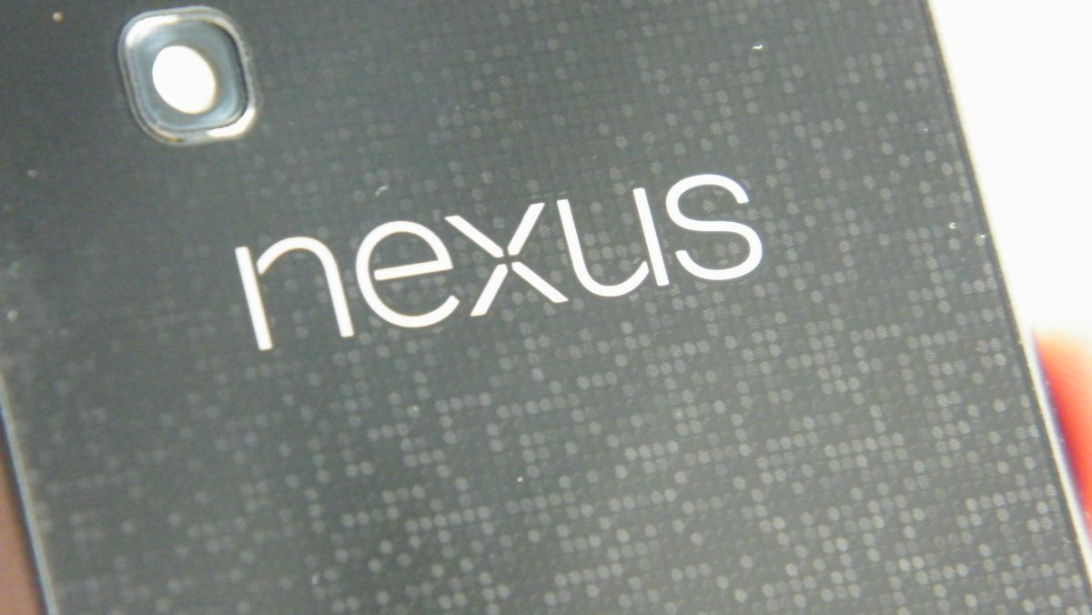 LG says no to Nexus 5