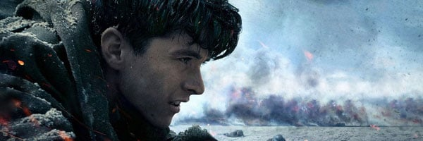 Dunkirk Best Sound Mixing Oscars