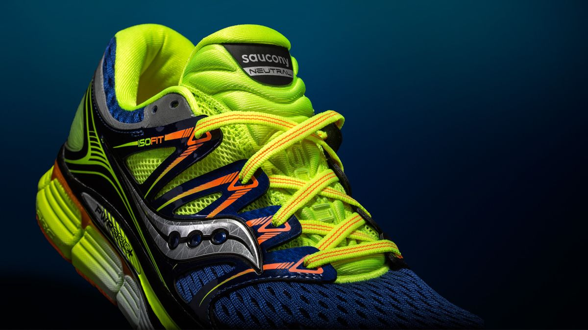 Making you go faster: The tech inside your running shoes
