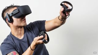 Oculus is set to reveal something big this Thursday