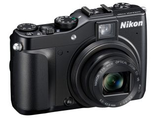 Nikon P7000 - the ultimate Coolpix