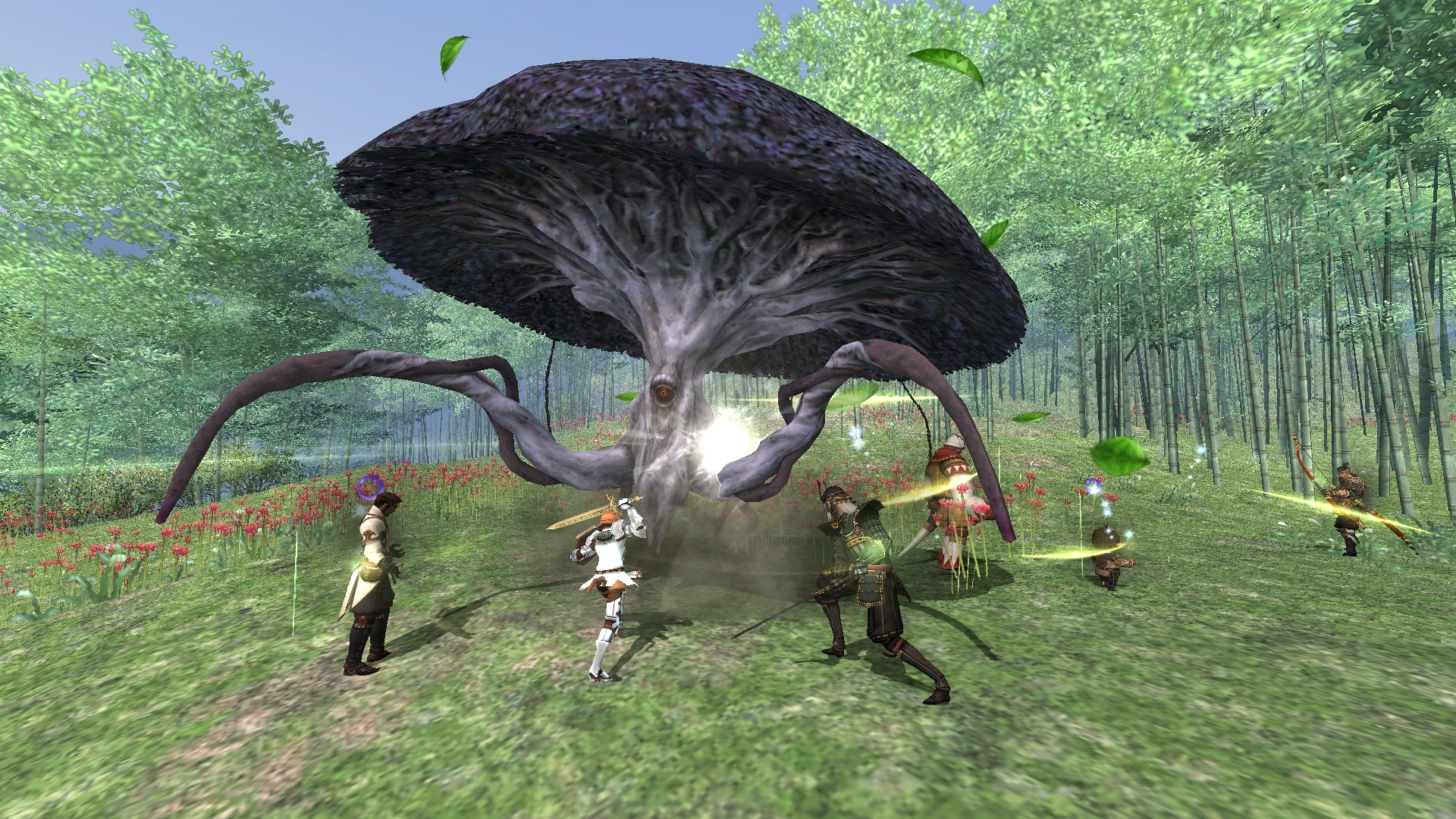 Final Fantasy Xi November Update Wraps Up Rhapsodies Of Vanadiel