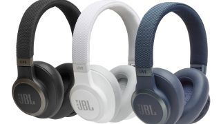 CES 2019: JBL launches Live range of in-, on- and over-ear headphones